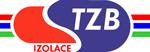Izolace TZB Logo